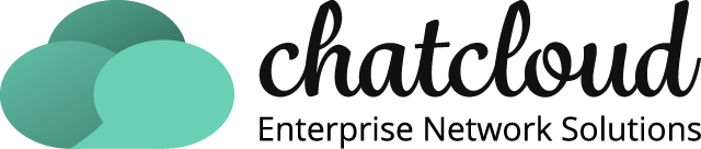 Chatcloud Enterprise Network Solutions Logo