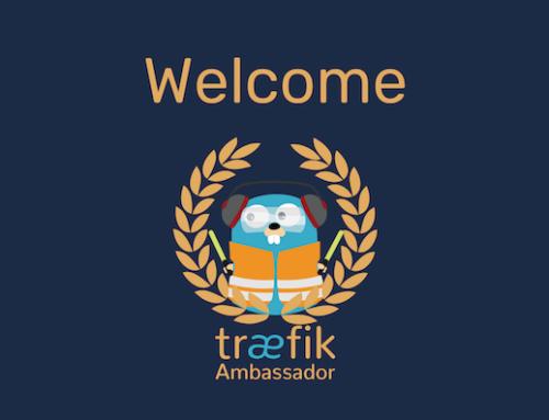 Traefik 2.2 + Docker + Let's Encrypt Tutorial auf Ubuntu Server